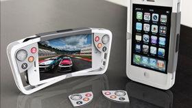 Kickstarter project integrates game controller into Bluetooth iPhone case