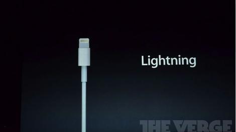 Apple senior VP talks iPhone 5's missing tech and 'Lightning'