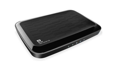 Review: Western Digital My Net N900 Central