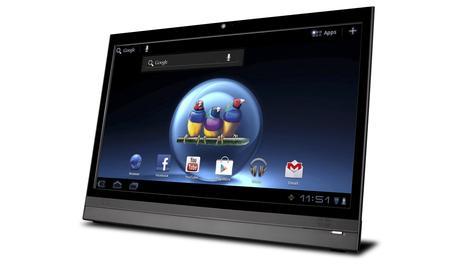 Review: Viewsonic VSD220