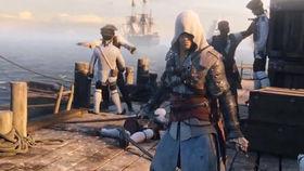 Assassin's Creed: Black Flag trailer leaks