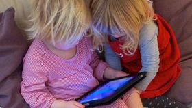 Psychiatrist treating 4 year old with iPad addiction
