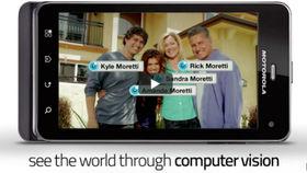 Motorola acquires Viewdle for RAZR-sharp face recognition technology