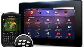 BlackBerry World gathers movies, music and TV under one BB10 umbrella