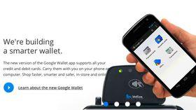 Google Wallet enters microtransaction market