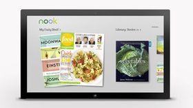 Barnes & Noble Nook app for Windows 8 hits store shelves