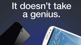 Samsung mocks iPhone 5 in new Galaxy S3 advert