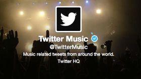 Is Twitter preparing an official Twitter Music app?