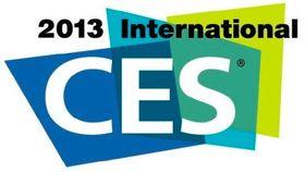 TechRadar is an Official Media Partner for CES 2013