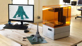 Kickstarter embroiled in 3D printer lawsuit