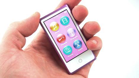 Review: iPod nano 7th Generation