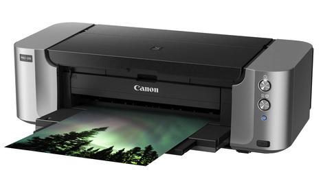 Photokina 2012: New A3+ printers update Canon Pixma Pro range