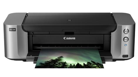 Review: Canon Pixma Pro-100