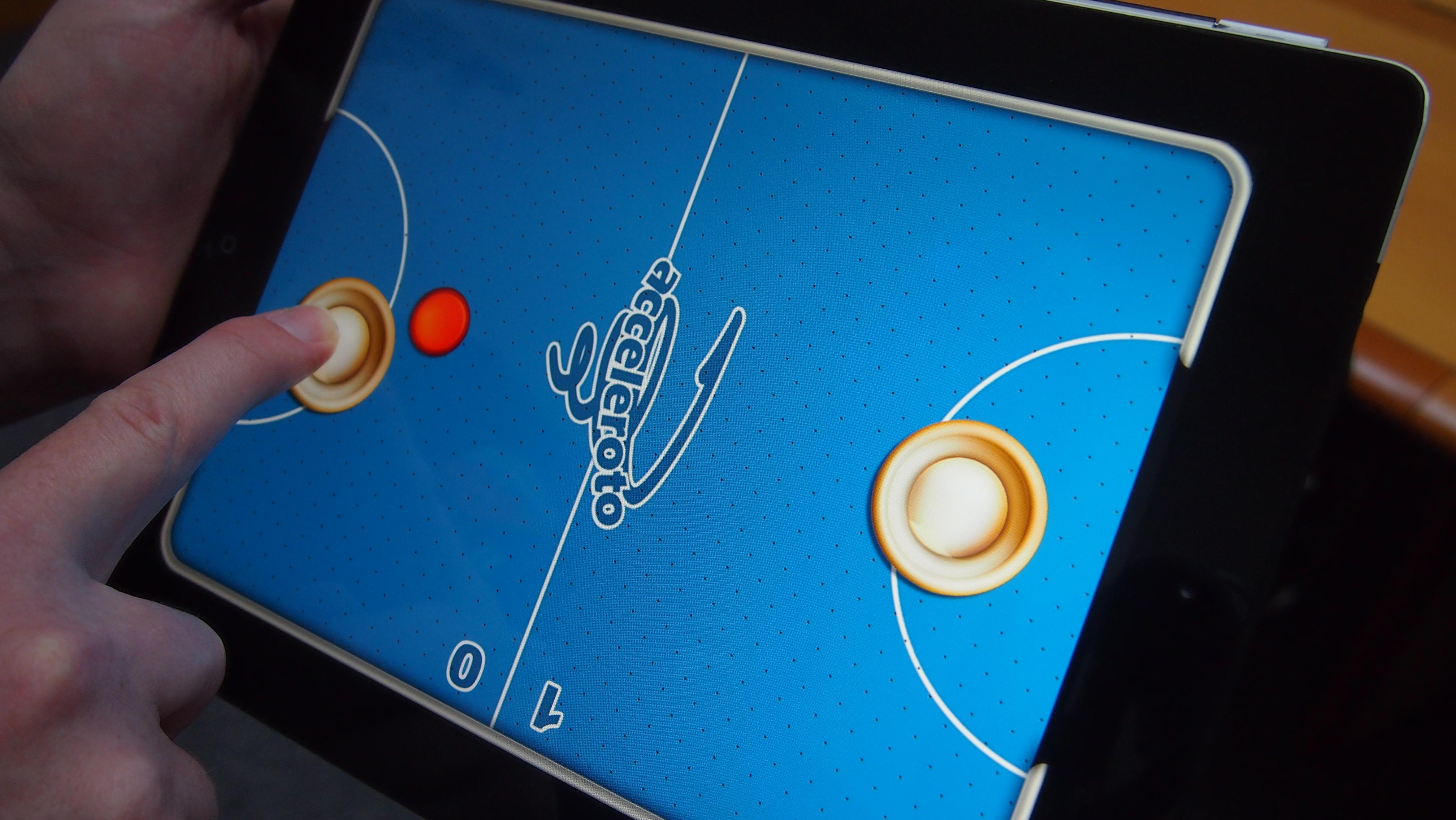 Updated: 50 best free iPad games