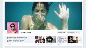 Facebook sued over Timeline feature