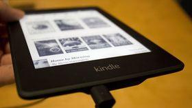 Amazon announces Kindle Paperwhite