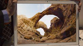 Panasonic Toughpad 4K UT-MB5 tablet