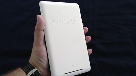 Exclusive: Google could launch 32GB Nexus 7 ahead of iPad mini