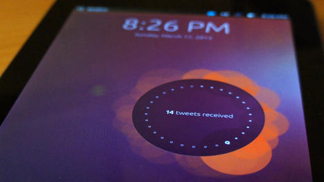 Tutorial: How to install Ubuntu Touch on the Google Nexus 7