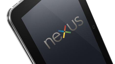 Supply concerns stifling Google Nexus 7 sales