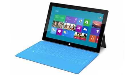 Microsoft Surface tablet starts shipping, gets mixed reviews