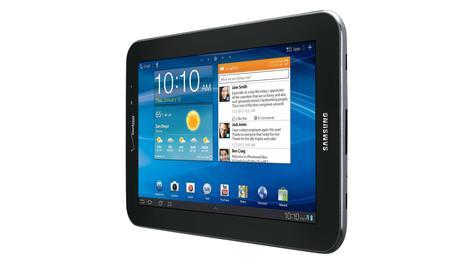 Review: Samsung Galaxy Tab 7.7 (Verizon)
