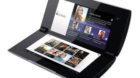 Sony Tablet P Ice Cream Sandwich update finally arrives