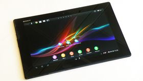 Sony Xperia Tablet Z price makes it a worthy iPad adversary