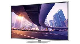 Panasonic unleashes its biggest ever LED TV