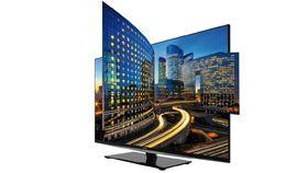 Toshiba WL968 TV range sits alongside beefed out 4K offerings