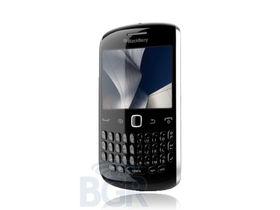 BlackBerry Curve Apollo leaked