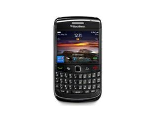 BlackBerry Bold 9780 now on Vodafone