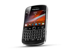 Riots? Don't blame BlackBerrys