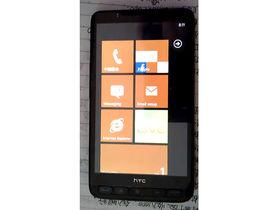 HTC HD2 can now run Windows Phone 7
