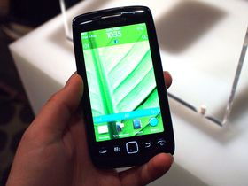 Last year's phones won't save RIM