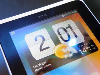 HTC Flyer