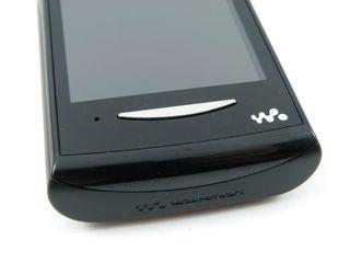 In pictures the Sony Ericsson Yendo
