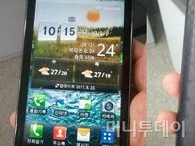 Details on LG's Nexus Prime rival emerge