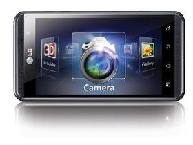 Carphone Warehouse named exclusive LG Optimus 3D partner