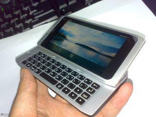 Nokia N950 heading to devs next week