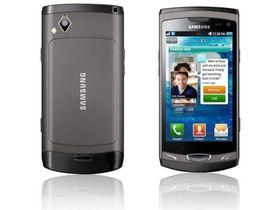 Samsung Wave II - new Bada phone launches