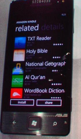Windows Phone Mango update crushes location data bug