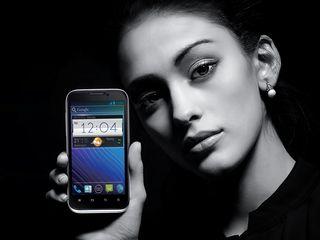 ZTE Era quad core smartphone announced
