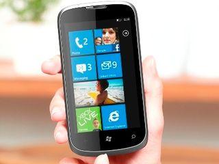 ZTE Orbit announced packs Windows Phone