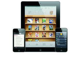 iPad 3 Retina Display orders tip early 2012 release date