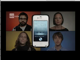 Siri versus the world: the accent challenge