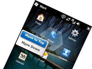 Windows Mobile 6 5