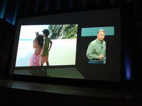 Garageband, iMovie and iPhoto land on new iPad