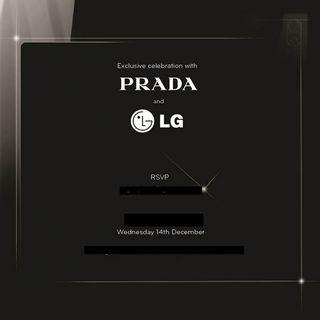 LG Prada tablet on the cards