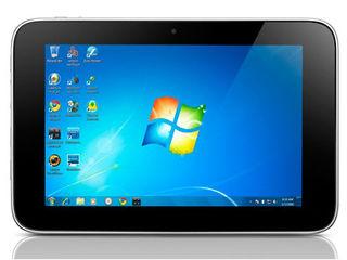 Lenovo s Windows 7 Tablet